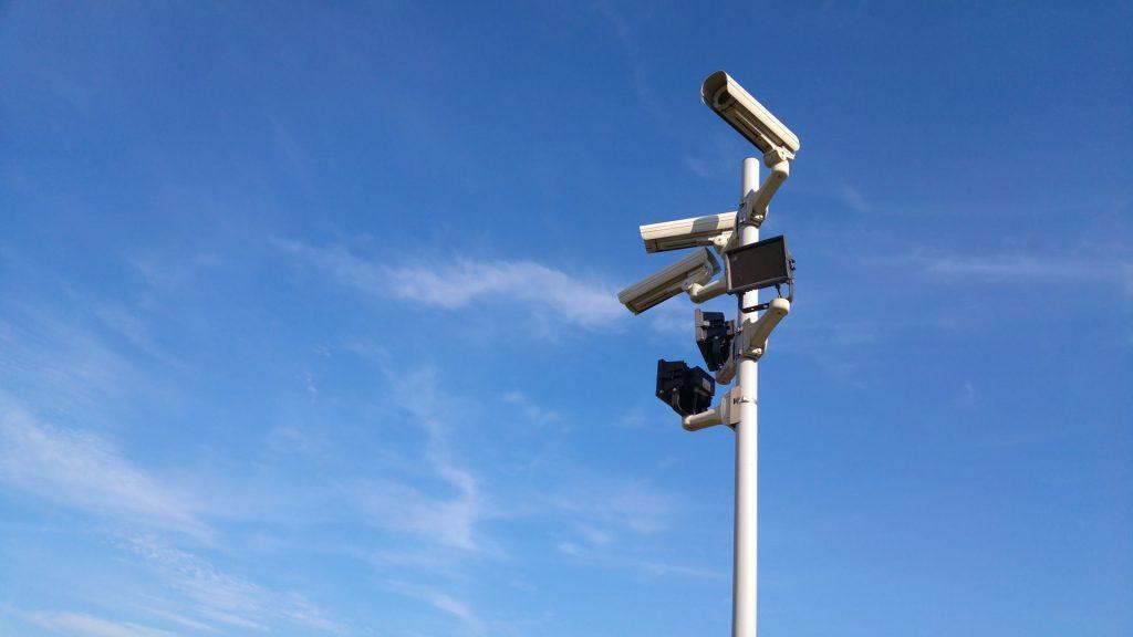 CCTV-Installation