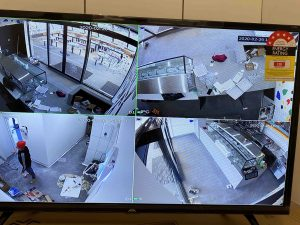 Business-Security-System