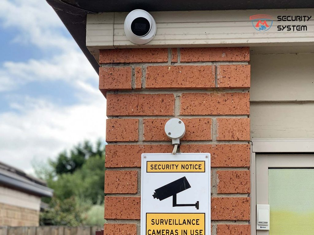 Why Are Security Cameras The Talk Of The Town?