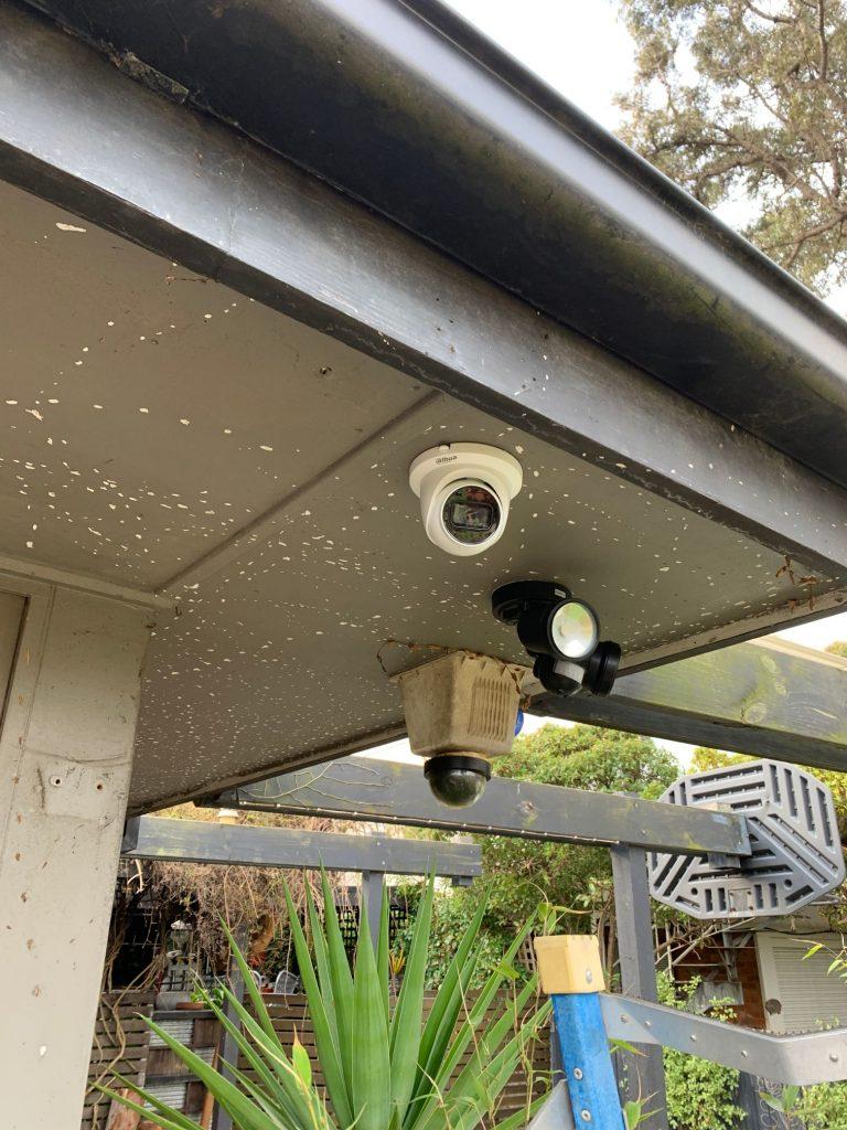 Security-camera-Installation